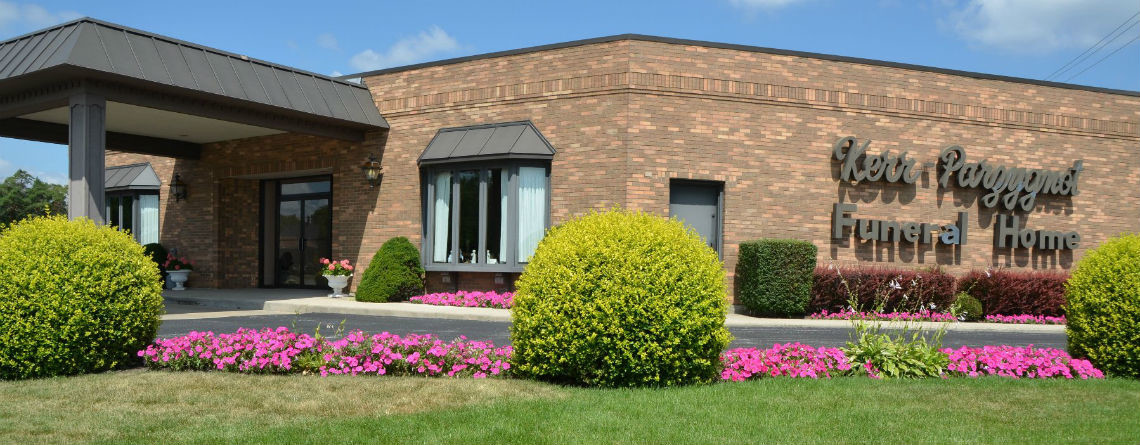 Chicago Heights Kerr-Parzygnot Funeral Home