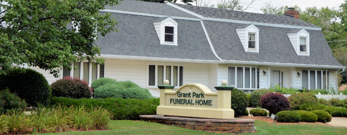 Grant Park Funeral Home