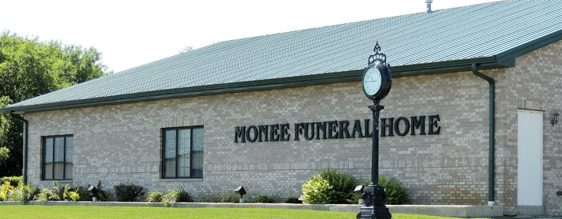 Monee Funeral Home