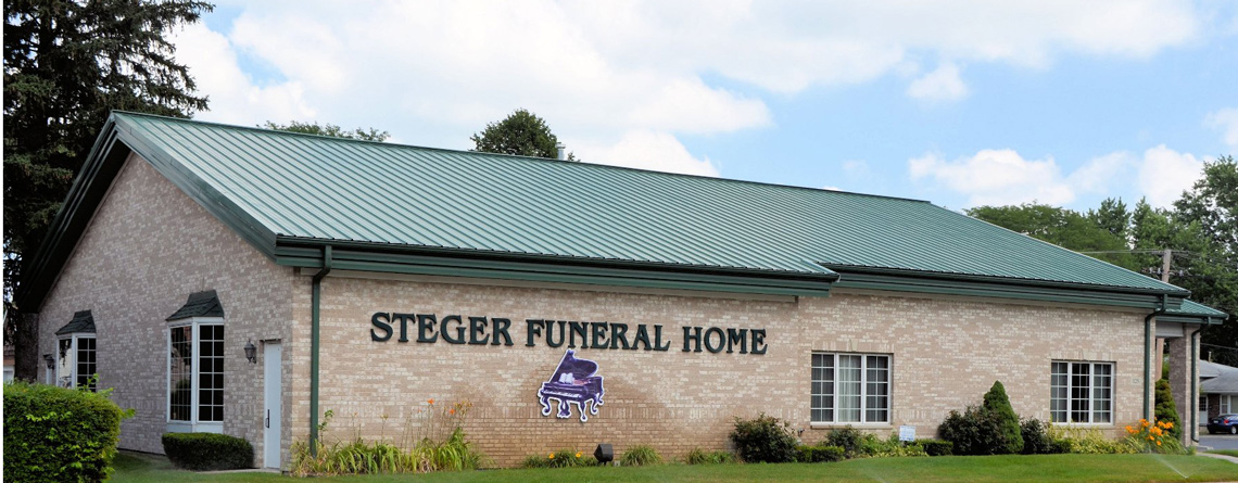 Steger-funeral-home