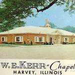 W.E. Kerr Chapel
